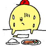 【悩み】外出先でご飯が食べられない